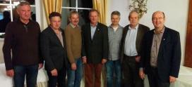 Herbstversammlung mit Neuwahlen am 27. November 2018