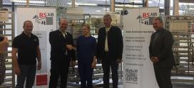 Der Bayerische Rundfunk zu Gast in der Berufsschule