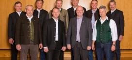 Jahreshauptversammlung mit Neuwahlen, Ehrungen und Podiumsdiskussion